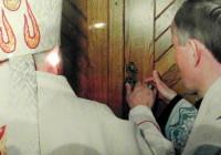 8-12.Poświęcenie Nowego Kościoła 1997r.